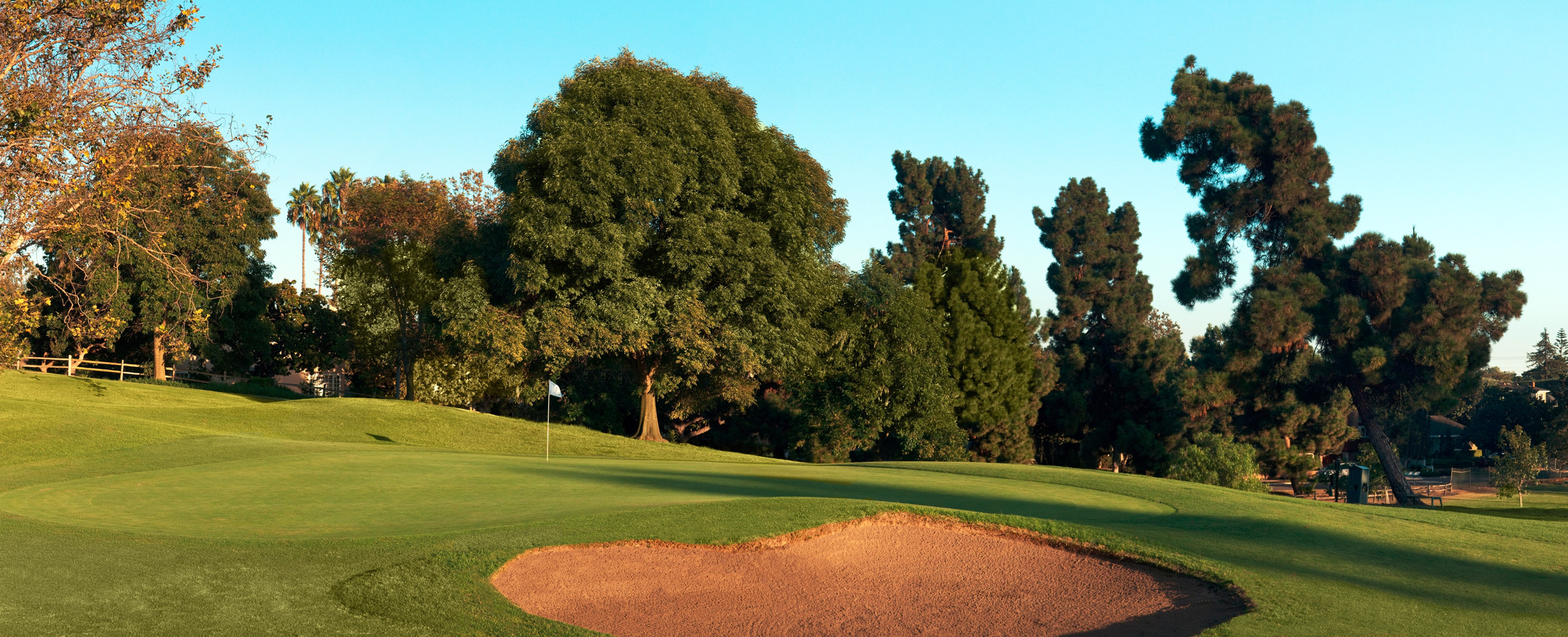 Recreation Park Golf Course Image Thumbnail