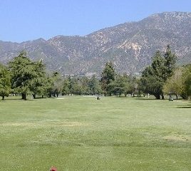 Altadena Golf Course Image Thumbnail