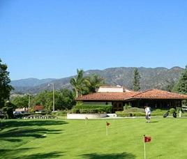 Rancho Duarte Golf Course Image Thumbnail