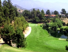 La Canada Flintridge Country Club Image Thumbnail