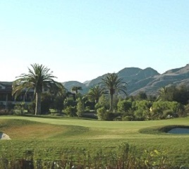 Angeles National Golf Club Image Thumbnail
