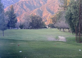 Eaton Canyon Golf Course Image Thumbnail