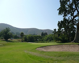 Lake Lindero Country Club Image Thumbnail