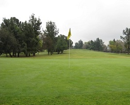 Hansen Dam Golf Course Image Thumbnail