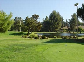 Westlake Village Golf Course Image Thumbnail