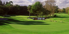 Los Robles Greens Golf Course Image Thumbnail