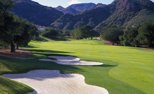Sherwood Country Club | Thousand Oaks, California | Southern ...