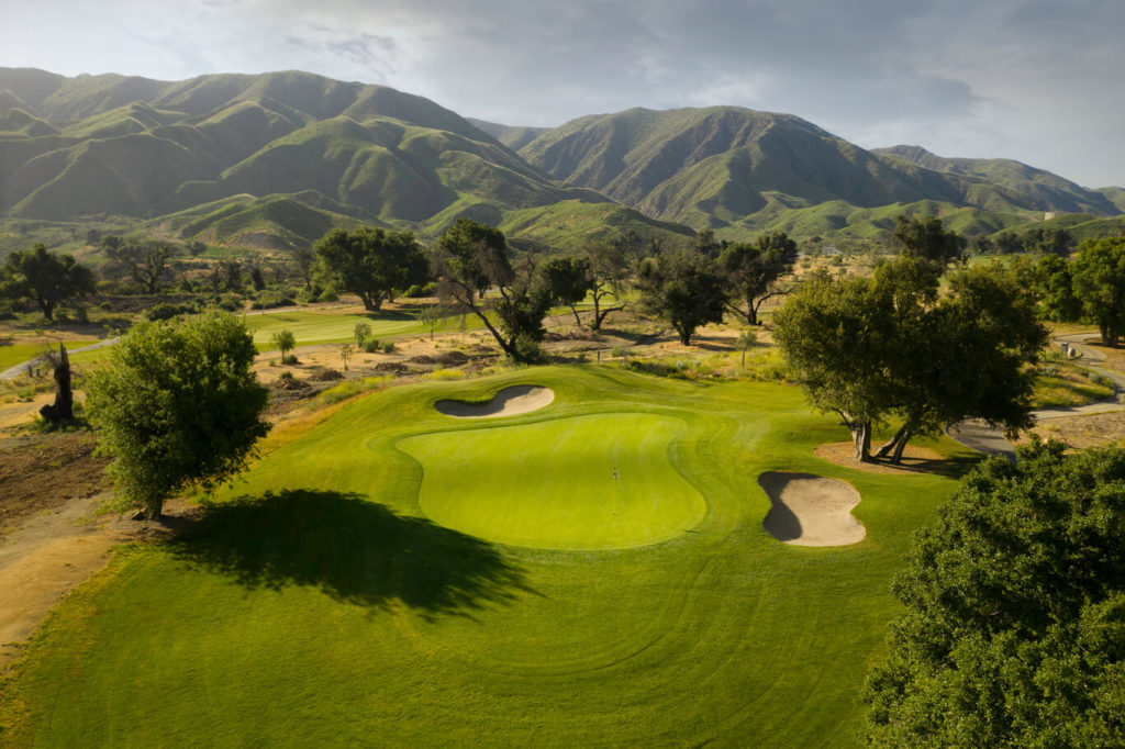 Sand Canyon Country Club Image Thumbnail