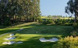 Claremont Golf Course Image Thumbnail