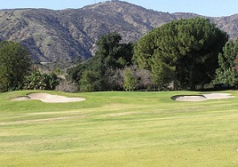 Marshall Canyon Golf Course Image Thumbnail