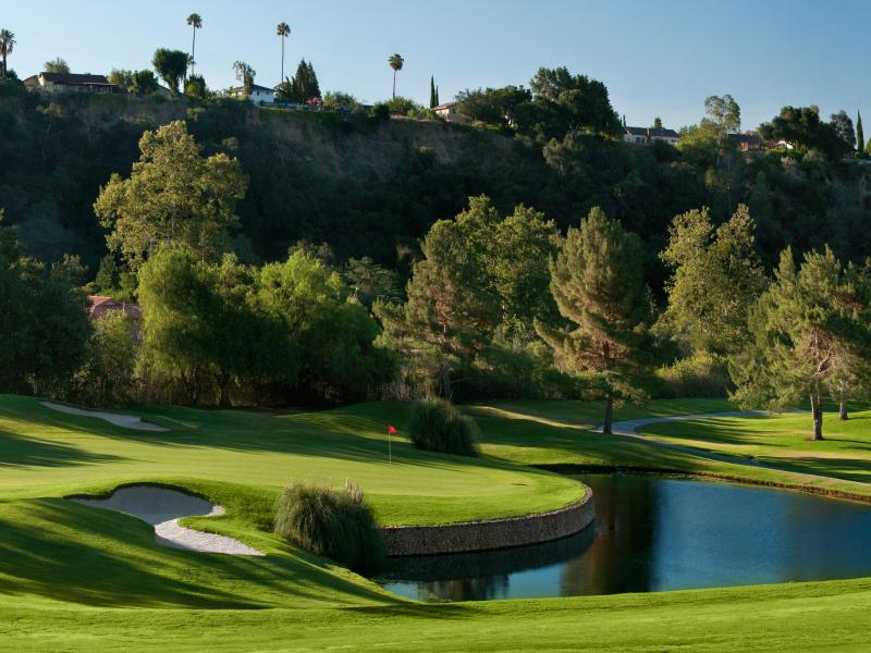 San dimas canyon gc-2
