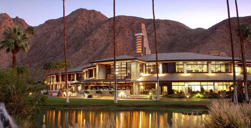 Indian wells cc clubhouse