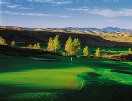 Morongo Golf Club at Tukwet Canyon Image Thumbnail