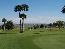 Blythe Golf Course Image Thumbnail