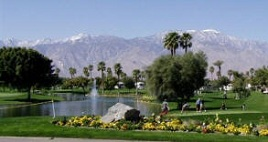 Outdoor Resort Palm Springs Image Thumbnail