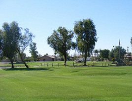 Desert Trails Golf Course Image Thumbnail