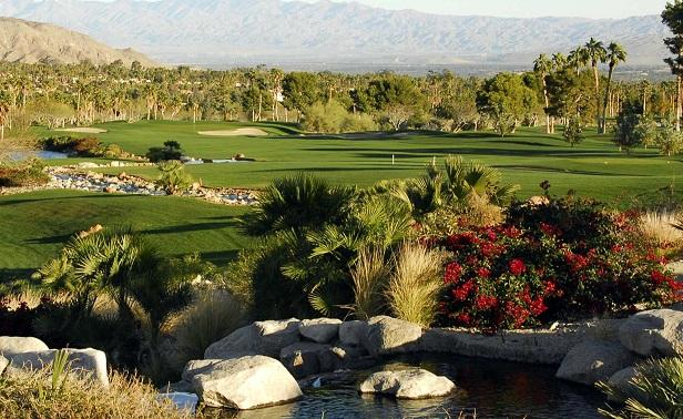 Ironwood country club