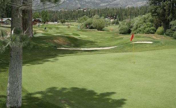 Bear golf 2014-6-course directory