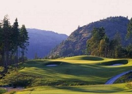 Bear Mountain Golf Course Image Thumbnail