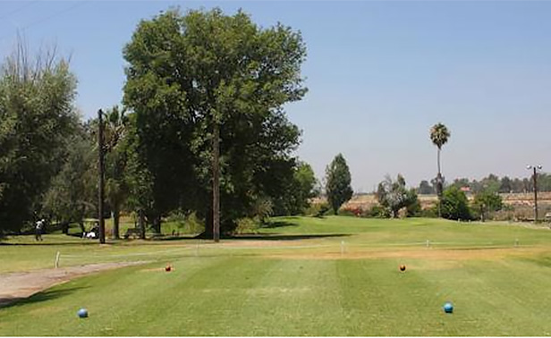 Colton Golf Club Image Thumbnail