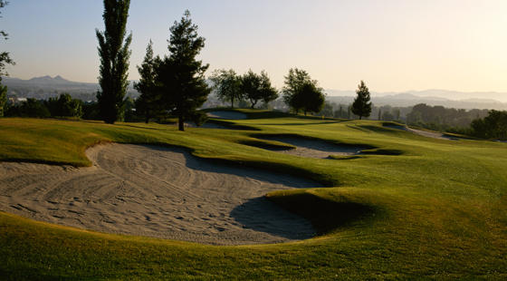 Hesperia Golf and Country Club Image Thumbnail