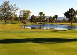 Rivers Edge Golf Course Image Thumbnail
