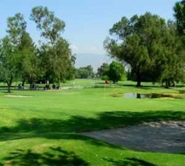 San Bernardino Golf Club Image Thumbnail
