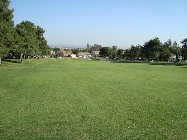 Indian hills - fairway