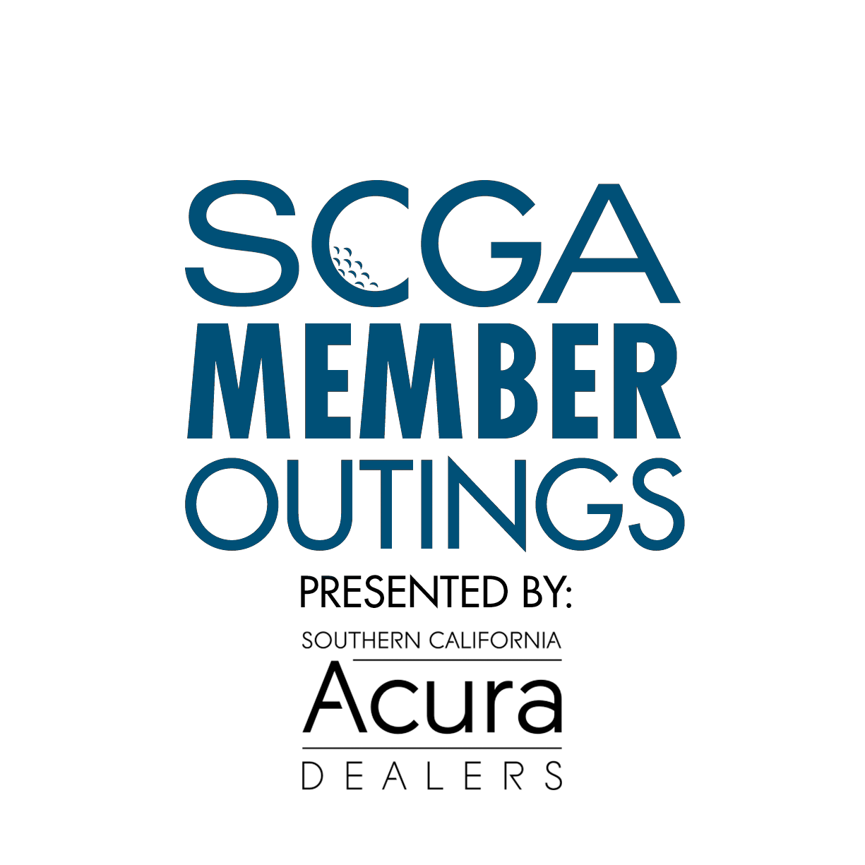 SCGA Member Outings