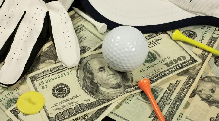 Image result for golf gambling