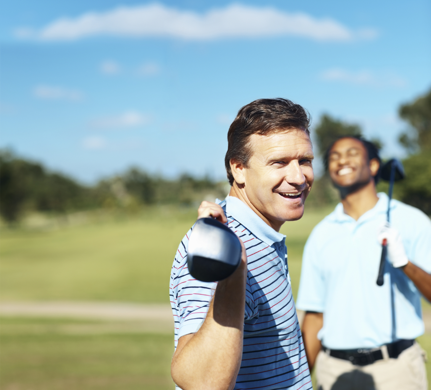 PGA Dreams: Creating a Tour For You and Your Buddies
