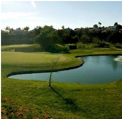 California Oaks Golf Club Image Thumbnail