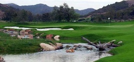 Shady Canyon Golf Club Image Thumbnail
