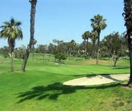 Rancho San Joaquin Golf Course Image Thumbnail