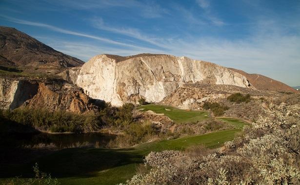Oak quarry 1
