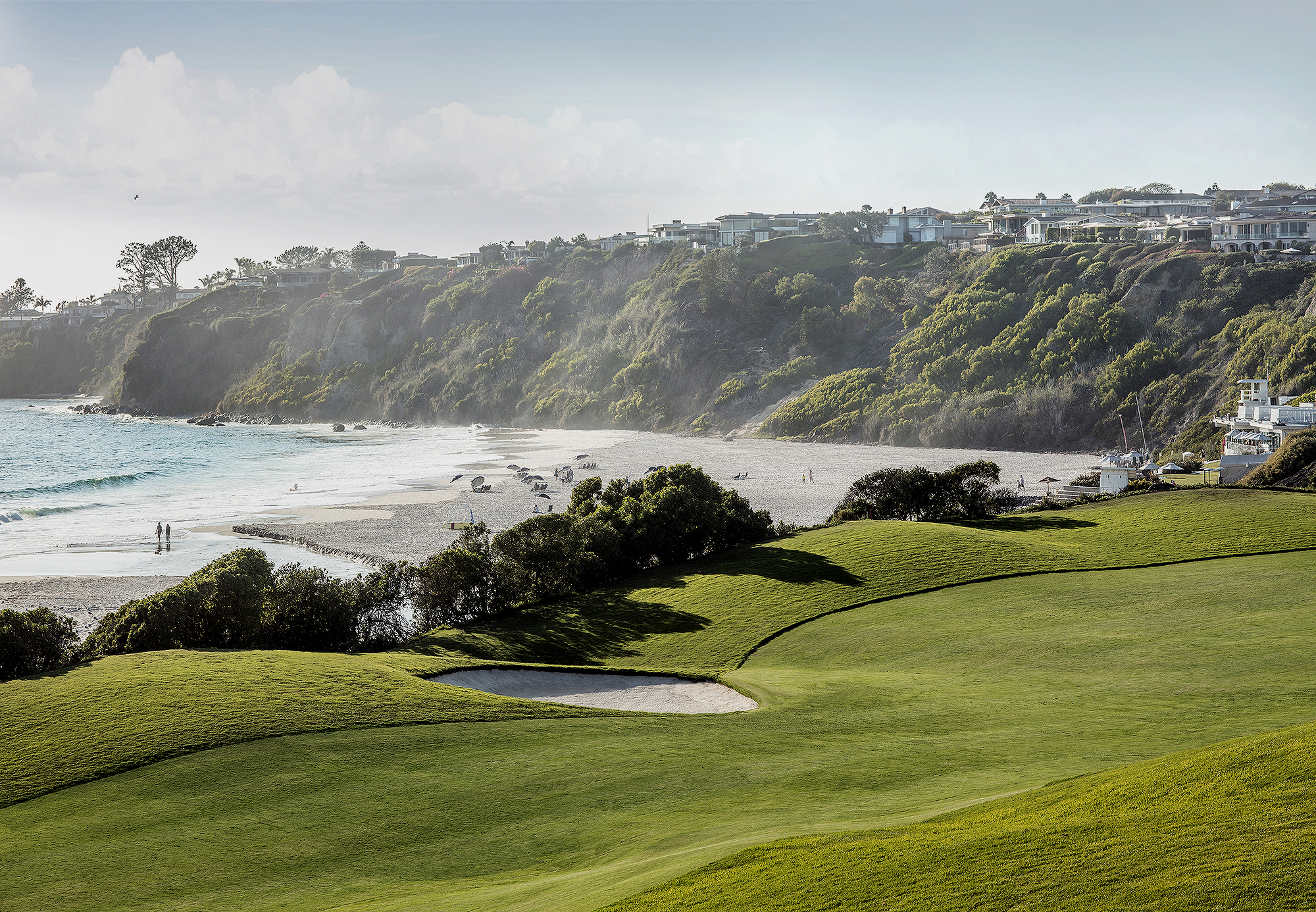 Monarch Beach Golf Links Image Thumbnail