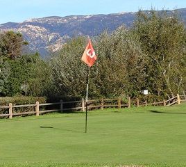 Twin Lakes Golf Course Image Thumbnail