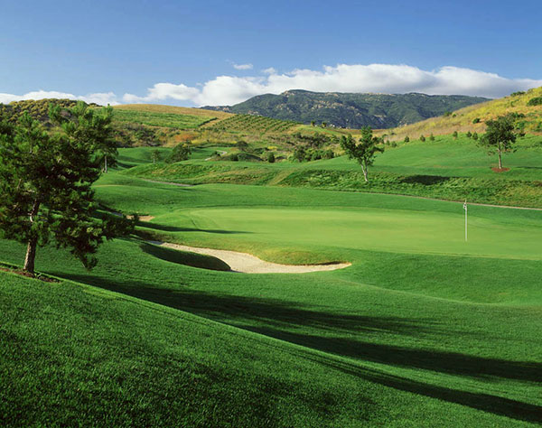 Glen Annie Golf Club Image Thumbnail