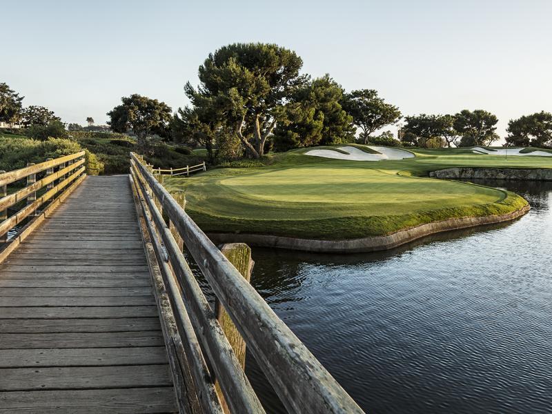 Monarch dunes bridge