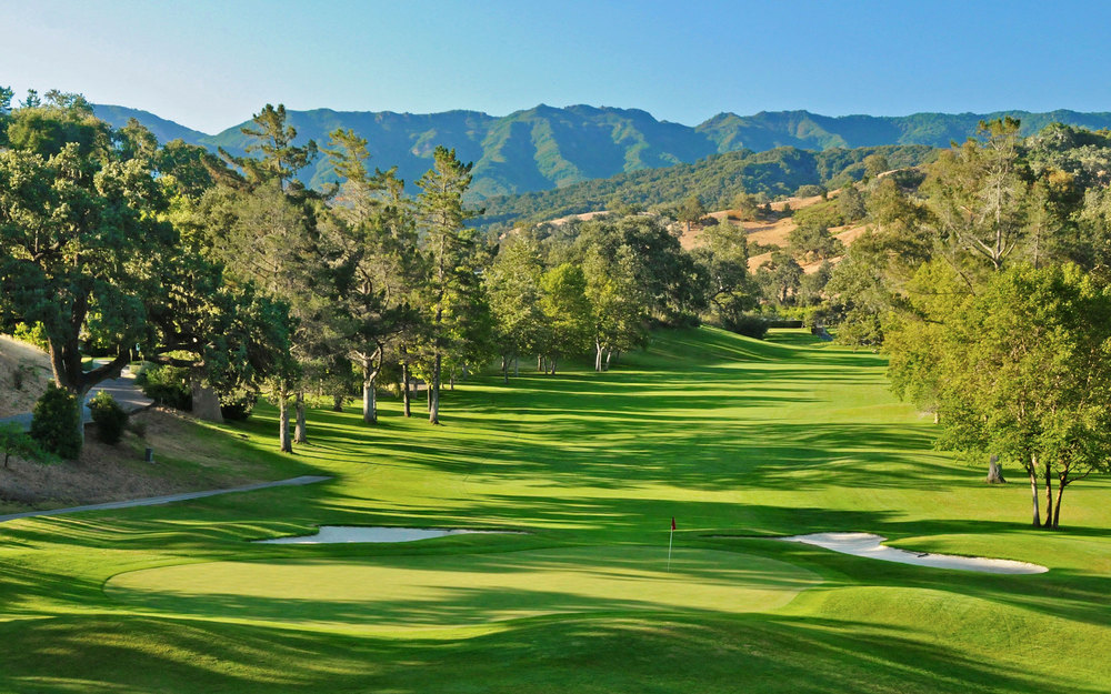 Ranch Course at The Alisal Image Thumbnail