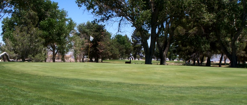 Rancho Sierra Golf Course Image Thumbnail