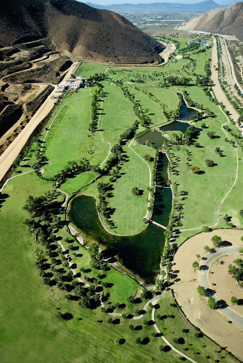 Baja Country Club Image Thumbnail