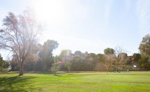 Rancho carlsbad
