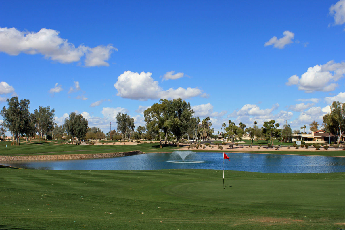 Cottonwood Golf Club Image Thumbnail