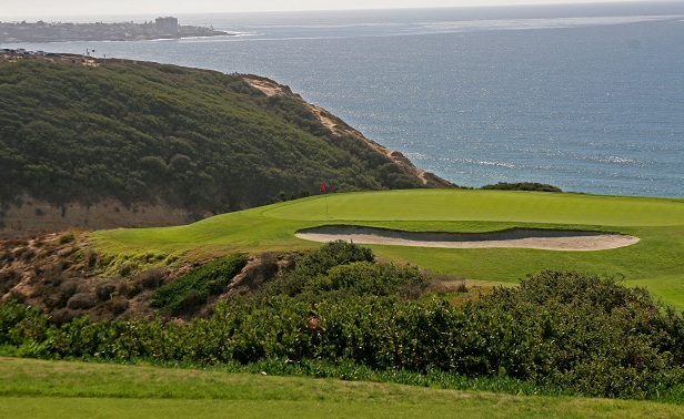 Torrey Pines Golf Course Image Thumbnail