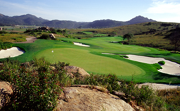 Barona Creek Golf Club Image Thumbnail