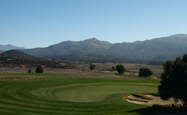 Barona creek 3
