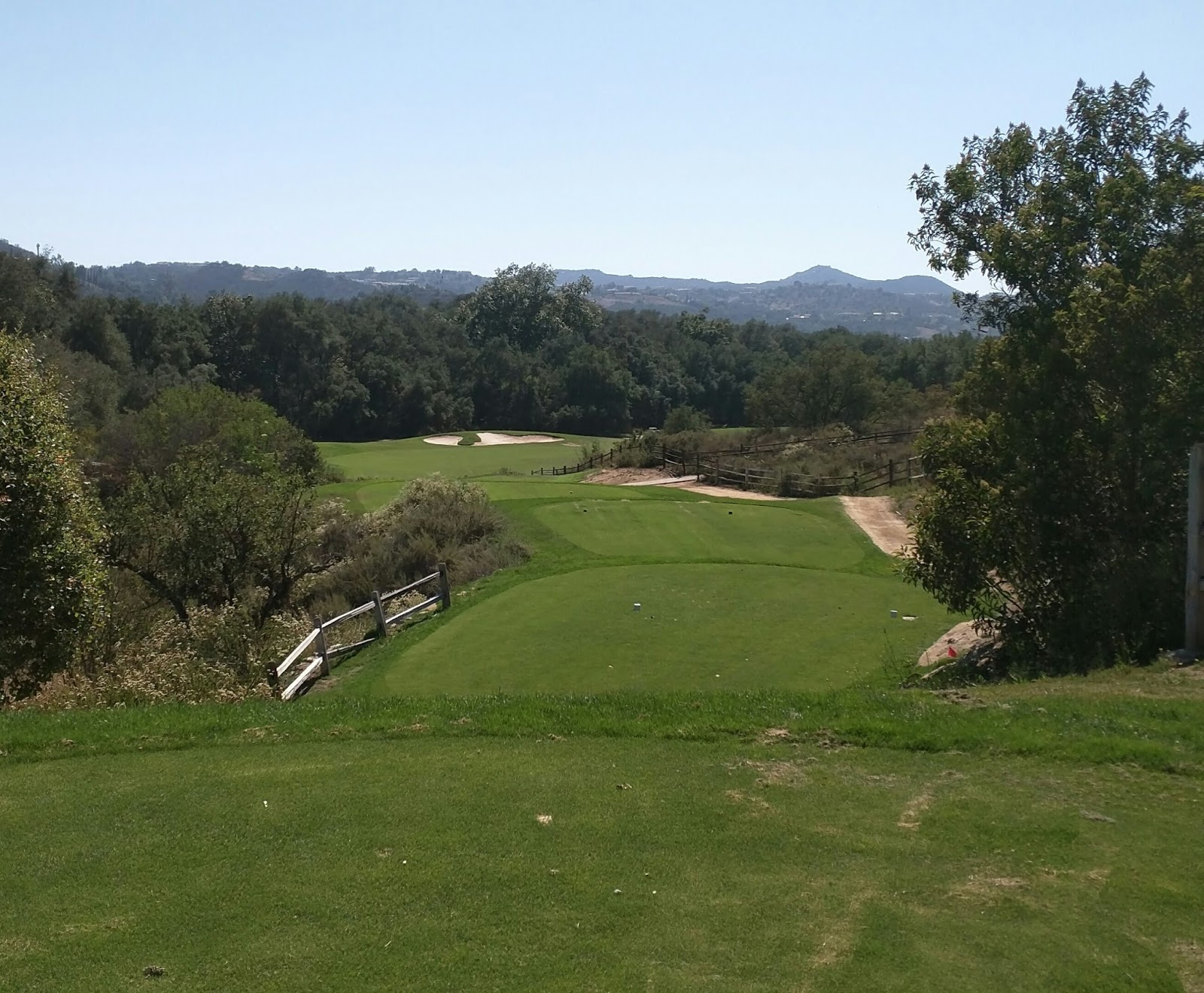 Mt. Woodson Country Club Image Thumbnail