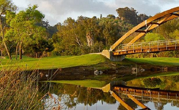 Riverwalk golf club 2
