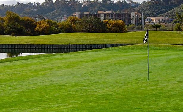 Riverwalk golf club 3